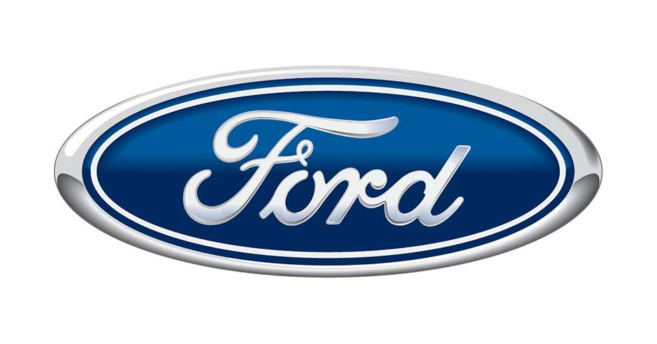 ford logotip