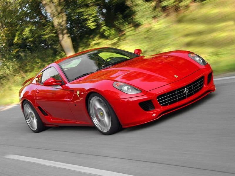 GTB-Ferrari