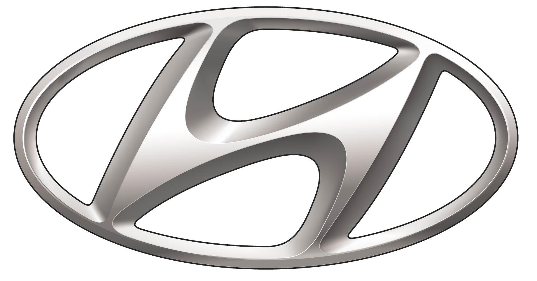 hyundai logotip