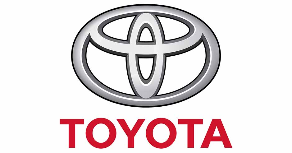 toyota logotip