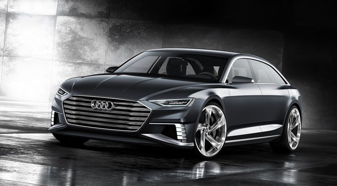 Novi amortizeri i sistem upravljanja Audi automobila - A8