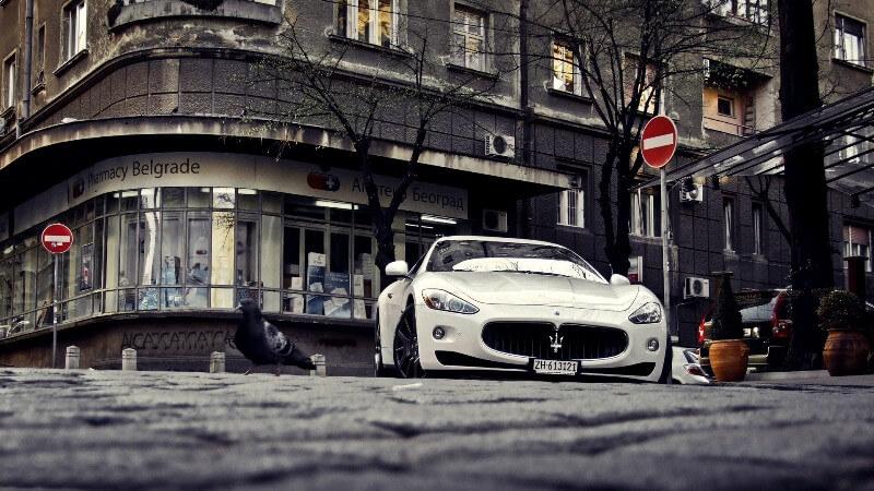 Karakteristike automobila kako gledati i šta gledati za otkup automobila
