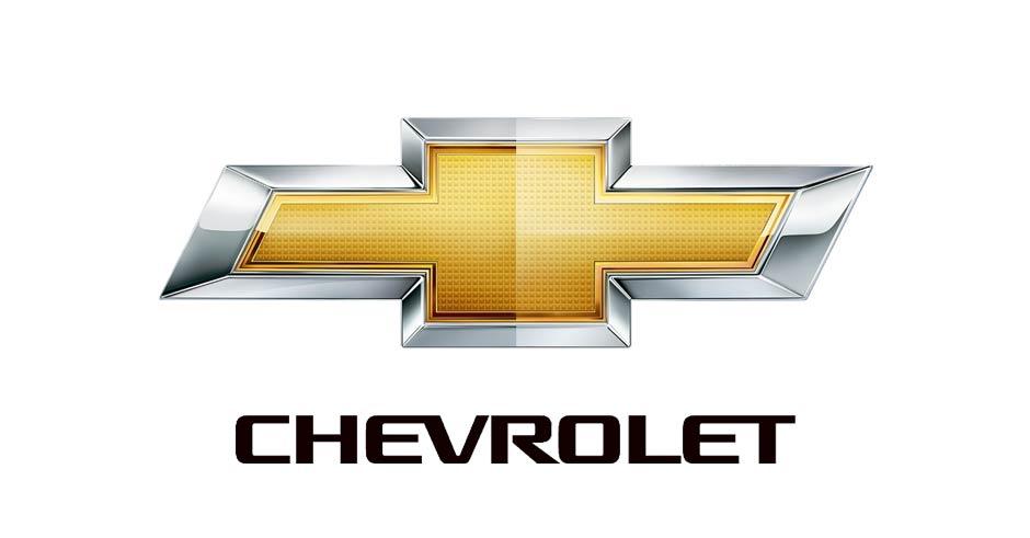 ševrolet logotip