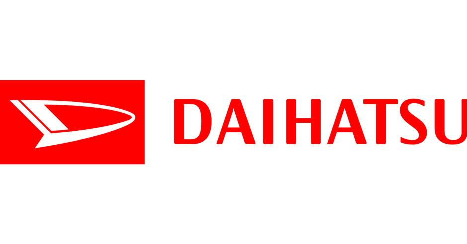 daihatsu logotip