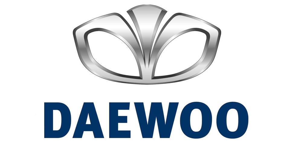 daewoo logotip