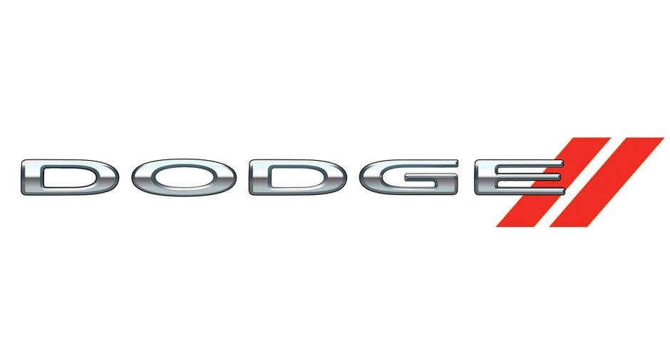 dodge logotip