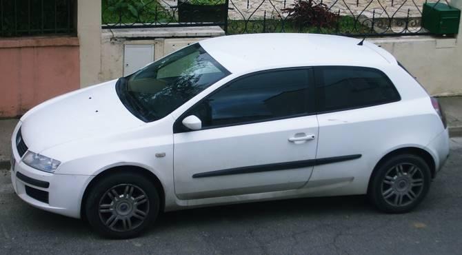 Polovni Fiat Stilo 1.9 JTD 2002. godište otkup u Beogradu