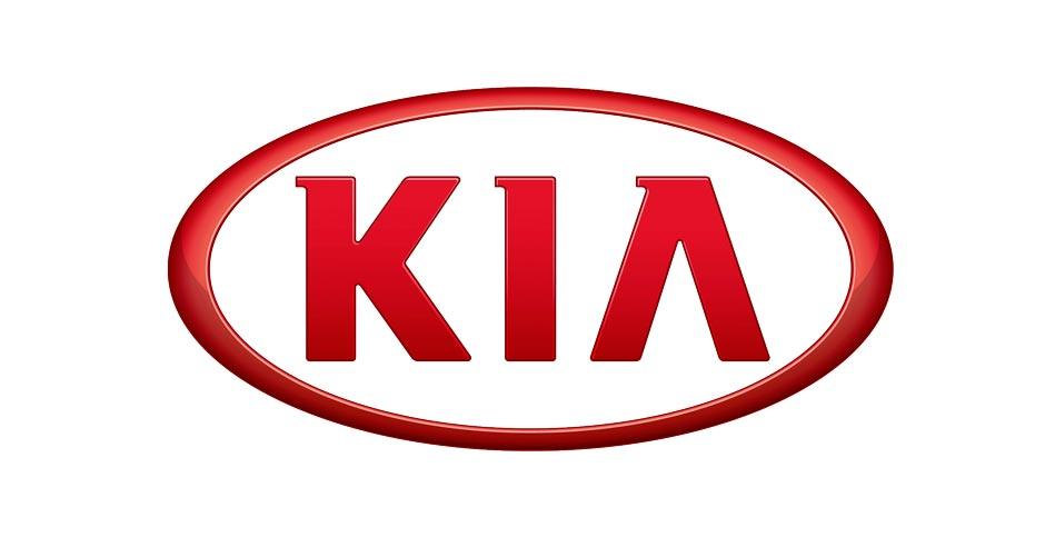 kia logotip