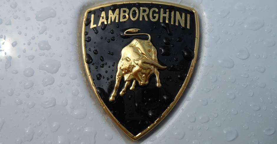 Logo fabrike automobila Lamborghini