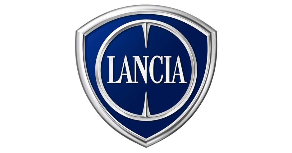 lancia logotip