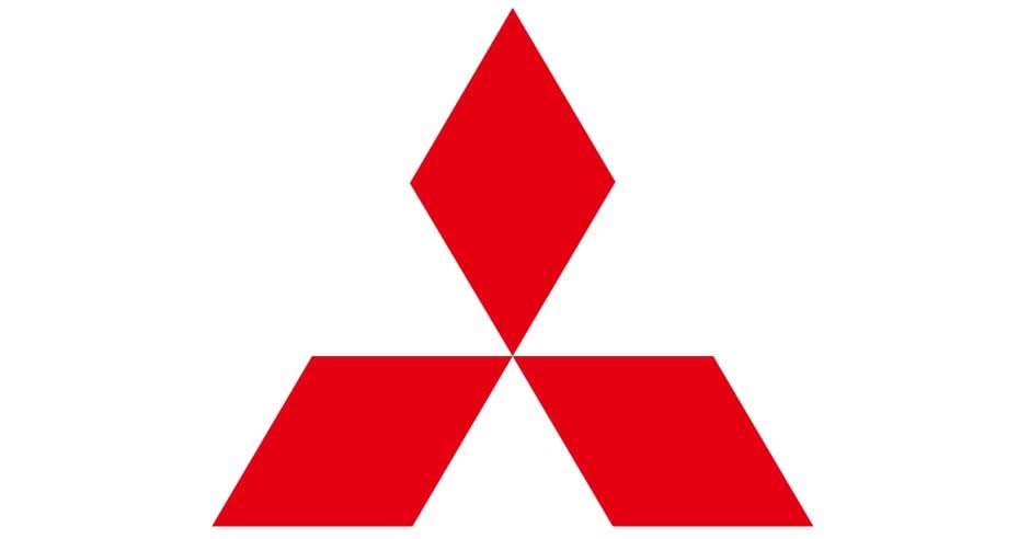 mitsubishi-logotip