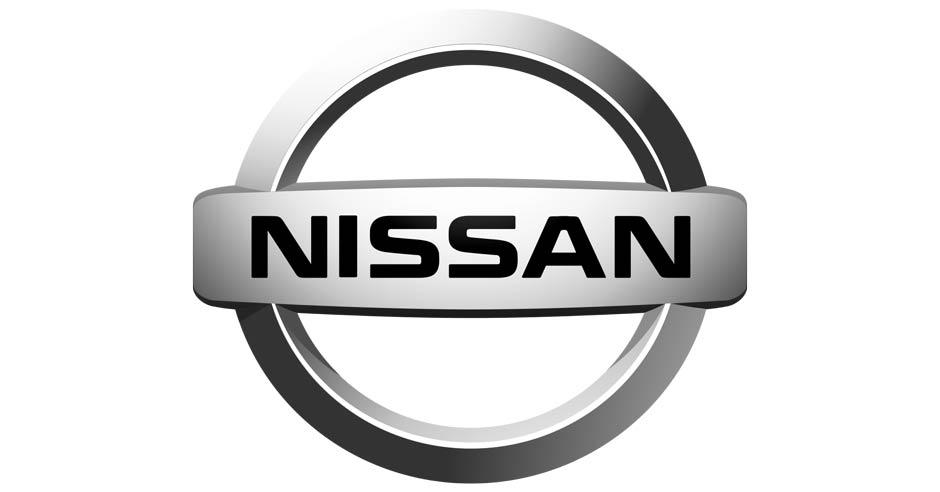 nisan logotip