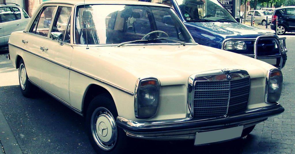 Otkup oldtajmera i svih oldtimer vozila