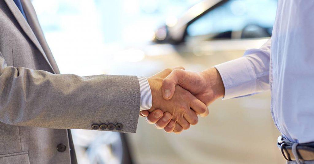 otkup polovnih automobila i dogovor