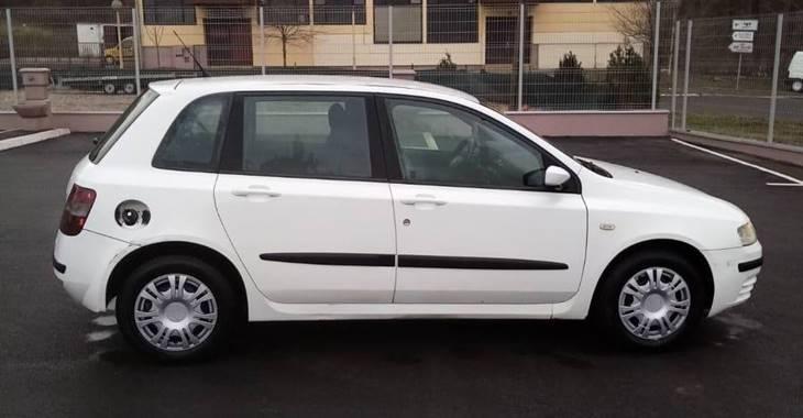 Fiat Stilo polovnjak