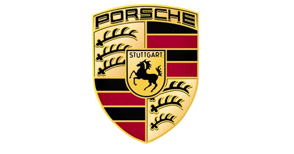 porsche logotip
