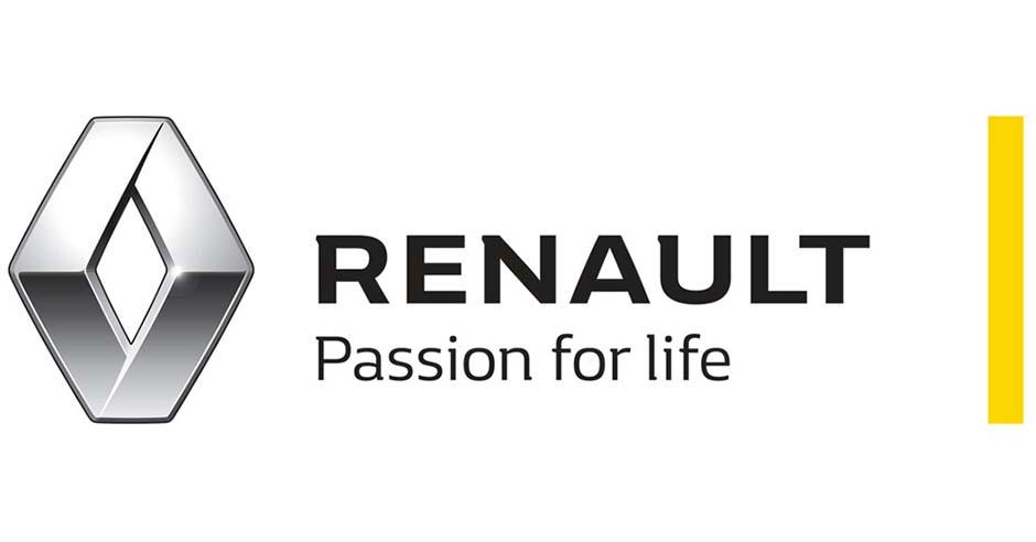 renault logotip
