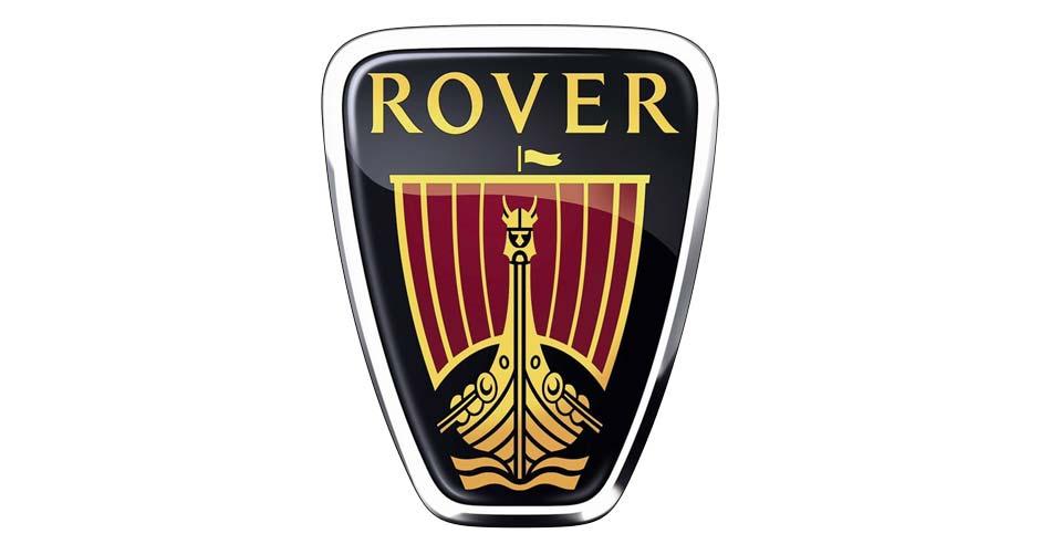 rover logotip