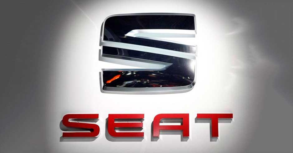 seat logotip