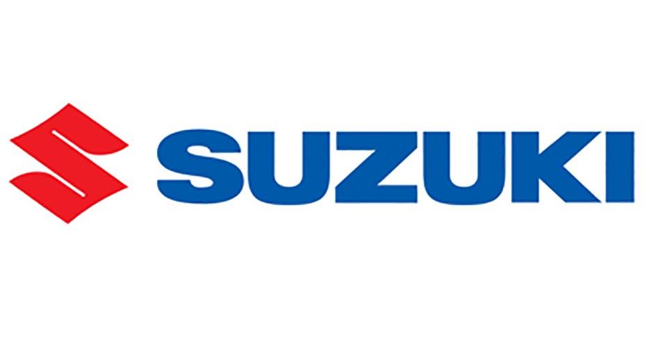 suzuki logotip