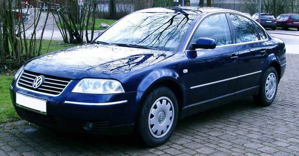 Otkup polovnog automobila Volkswagen Passat B5.5 2001. godište Beograd